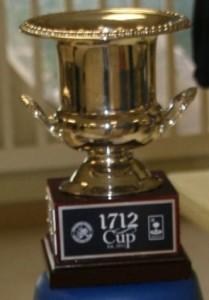 1712 Cup Trophy
